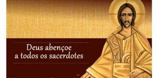 Carta aos sacerdotes por ocasião da Quinta-Feira Santa