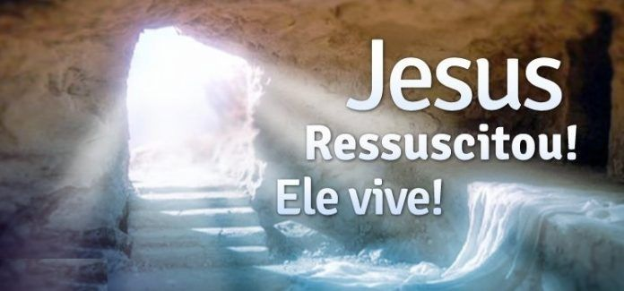 Este é o dia que o Senhor fez para nós, alegremo-nos e nele exultemos!