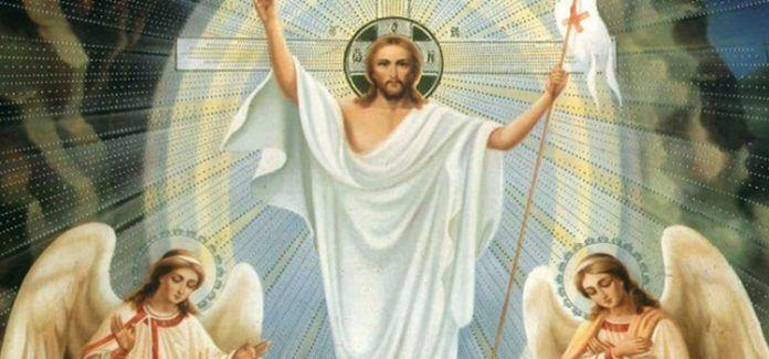 Sábado Santo! Jesus Ressuscitou