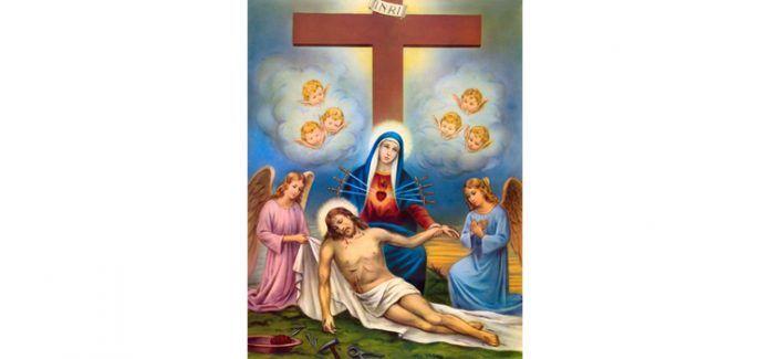 As Dores de Maria
