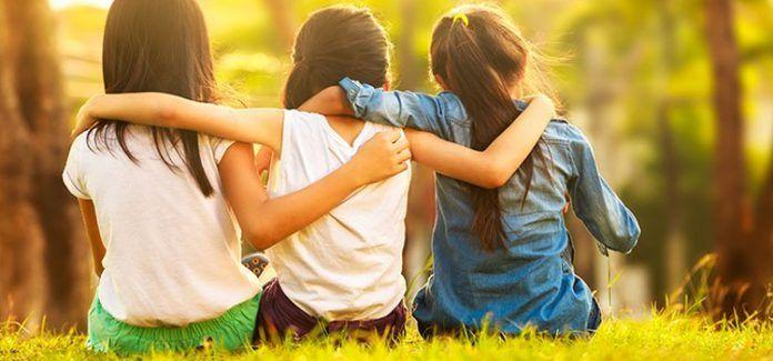 O que é amizade?