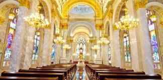 Amar a Igreja (1º de 3)