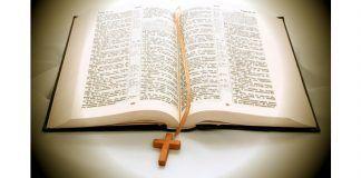 Bíblia católica e Bíblia protestante
