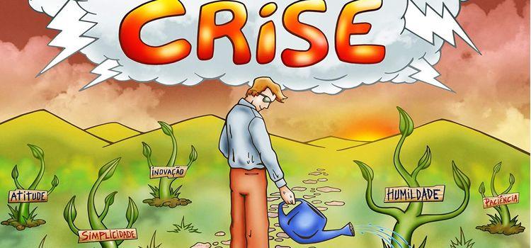 Crise, de quem a culpa?