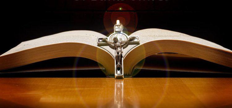 Luz da Fé: Minha resposta é a fé