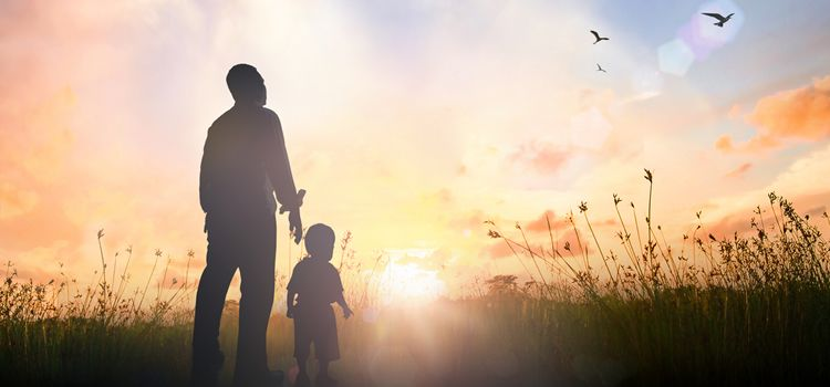 são josé, Missão do esposo e pai