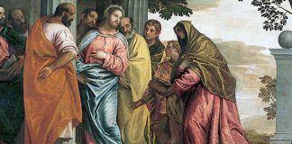 Família de Jesus