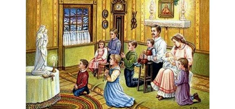 Os pais e a vocação sacerdotal
