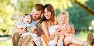A família, comunhão de pessoas