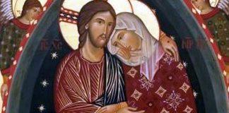 Restaurados em Cristo, por Maria Santíssima!