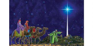 Epifania e Estrela do Natal