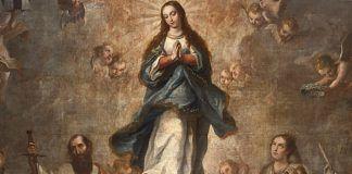 Imaculada Conceição: a santidade é possível!