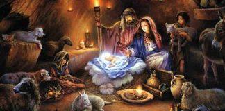 Atitudes para acolher o Menino Jesus!