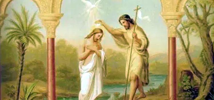 Batizados em Cristo! - Catequese - material de apoio para catequistas