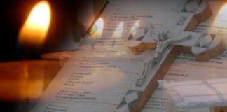 A Palavra de Deus nos ilumina!
