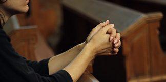 O que é a oração contemplativa?