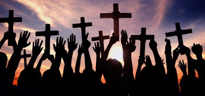 Católicos e... Católicos Cristãos