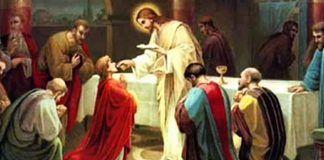 Encontrando Cristo no próximo