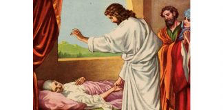 """O médico divino """"precisa"""" do doente"""
