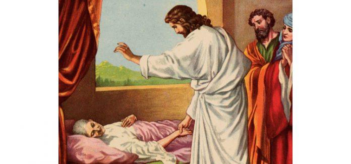 O médico divino