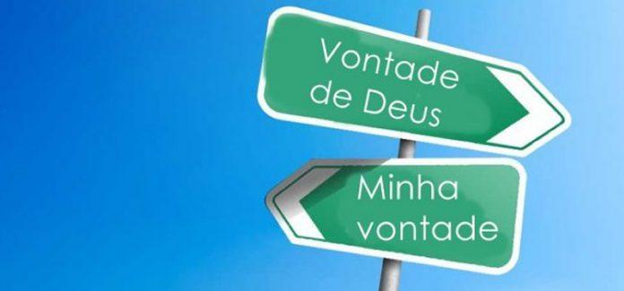 Fazer a vontade de Deus