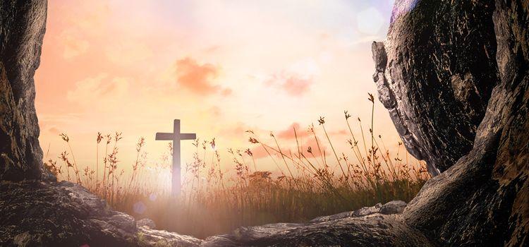 O silêncio do túmulo - Reflexão para Páscoa