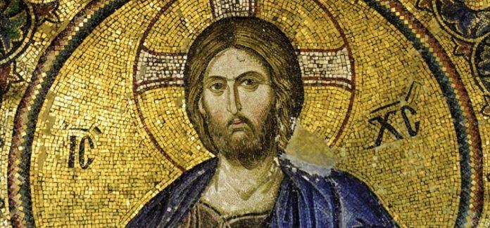 Quem é Jesus, tome a sua cruz e me siga