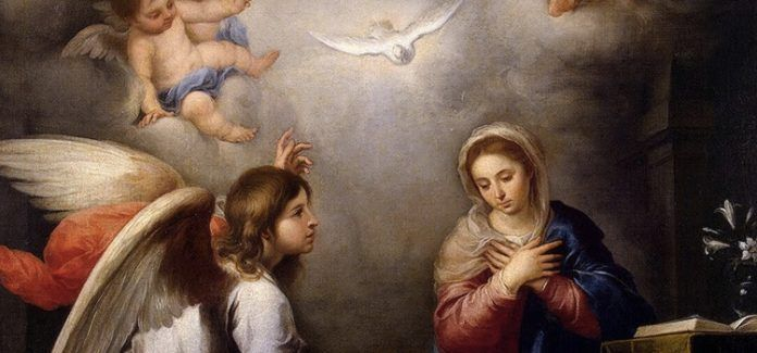 Comentando o Angelus