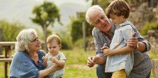 Educar na fé e testemunhar à exemplo dos avós de Jesus!