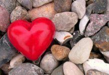 Coração empedernido