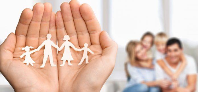 Famílias a caminho da perfeição
