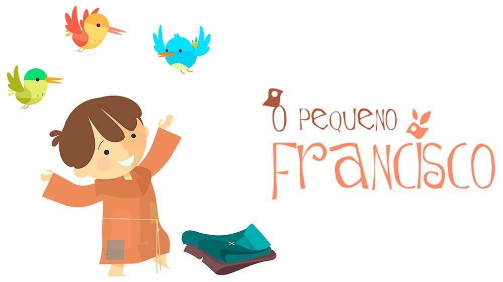 Imagem do desenho infantil O Pequeno Francisco