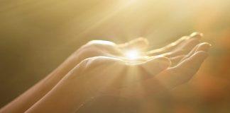 Em cada acontecimento Deus se revela a nós