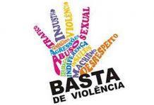 não a violência