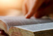 Bíblia, o Livro da Vida