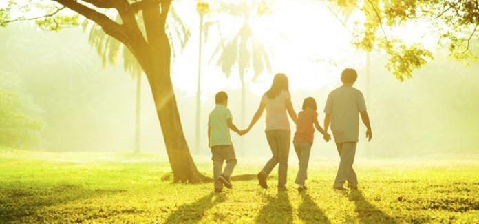 Família: lugar da esperança