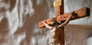O sofrimento nos aproxima de Cristo