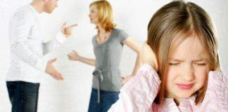 briga em familia filhos mais sofrem