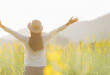 contemplar a Deuis e viver as bem aventuranças
