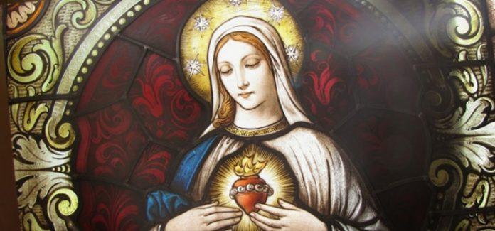A essência de ser Maria