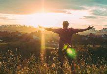 buscar a santidade encontrando com Deus