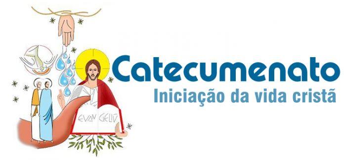 PROJETO DE INICIAÇÃO À VIDA CRISTÃ COM INSPIRAÇÃO CATECUMENAL