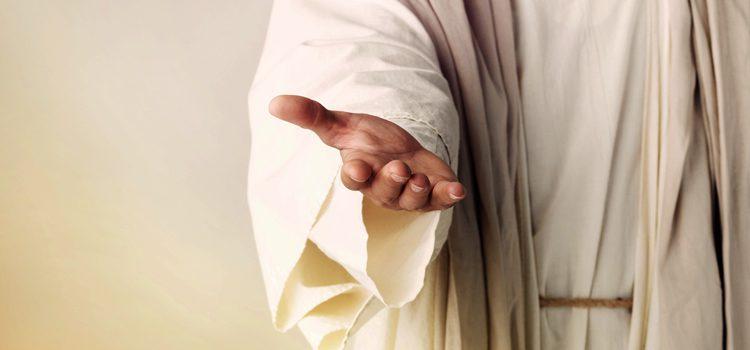 Quando lançamos o nosso olhar para o Senhor, Ele nos traz a paz. Deixemos que a vida que vem do Senhor nos invada.