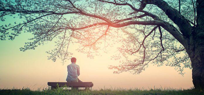 Silenciar não é sinal de fraqueza é querer paz