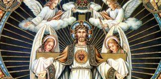 Solenidade de Cristo Rei