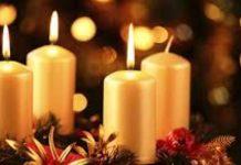 festa do Natal de Jesus: Alegrai-vos!