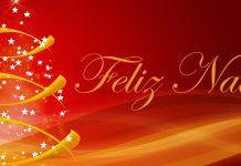 A alegria que vem do Natal