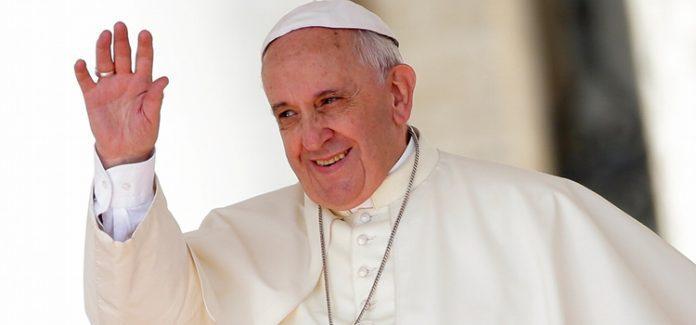Jubileu Áureo Sacerdotal do Papa Francisco