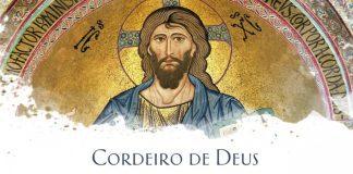 Jesus o Cordeiro de Deus que tira os pecados do mundo
