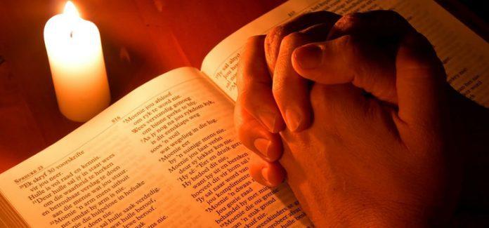 A palavra de Deus Bíblia